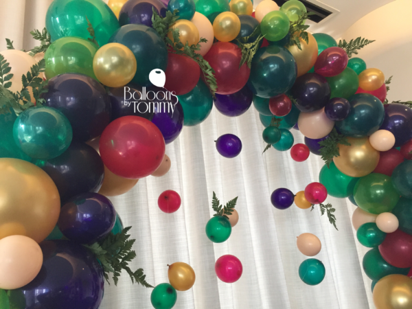 Open House - Balloons by Tommy
