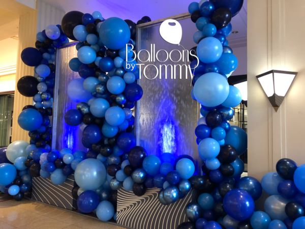 Balloons by Tommy - Moen